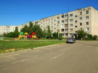 Noginsk, 1st Iliicha st, house 75. Apartment house