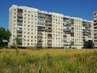 Noginsk, 1st Iliicha st, house 81. Apartment house