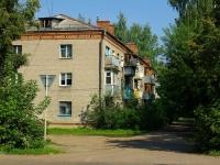 诺金斯克市, Entuziastov shosse, 房屋 2А. 公寓楼