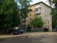 诺金斯克市, Entuziastov shosse, 房屋 2Б. 公寓楼