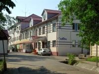 诺金斯克市, 房屋 3БEntuziastov shosse, 房屋 3Б