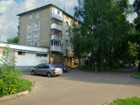 Noginsk, Entuziastov shosse, house 9. Apartment house