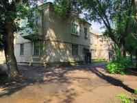 Noginsk, Betonnaya st, house 15. Apartment house