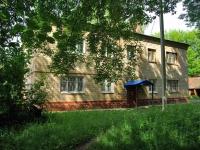Noginsk, Betonnaya st, house 17. Apartment house