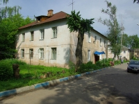 Noginsk, Betonnaya st, house 19. Apartment house