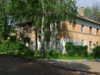 Noginsk, Lentochnaya st, house 3. Apartment house