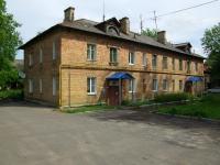 Ногинск, улица Ленточная, дом 6. многоквартирный дом