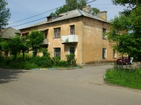Noginsk, Lentochnaya st, house 7. Apartment house