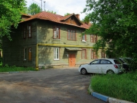 Noginsk, Lentochnaya st, house 8. Apartment house