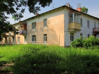 Noginsk, Lentochnaya st, house 9. Apartment house