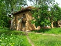 Ногинск, улица Ленточная, дом 10. многоквартирный дом