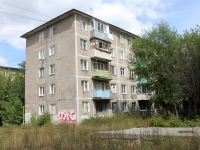 neighbour house: st. Sovetskaya, house 3. Apartment house
