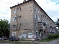 соседний дом: ул. Советская, дом 4. многоквартирный дом