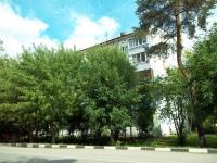 соседний дом: ул. Советская, дом 13. многоквартирный дом