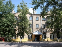 neighbour house: st. Mayakovsky, house 3. Apartment house