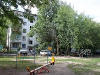 埃列克特罗乌格利, Mayakovsky st, 房屋 22. 公寓楼