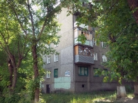 neighbour house: st. Mayakovsky, house 28. Apartment house