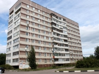 neighbour house: st. Mayakovsky, house 37. Apartment house