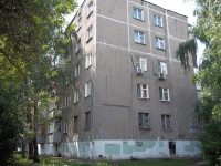 neighbour house: st. Mayakovsky, house 38. Apartment house