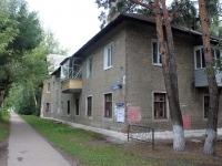 neighbour house: st. Shkolnaya, house 16. Apartment house