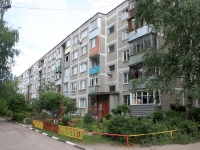 Elektrougli, Shkolnaya st, house 39А. Apartment house