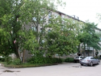 neighbour house: st. Shkolnaya, house 47. Apartment house