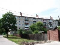 Elektrougli, st Komsomolskaya, house 7. Apartment house