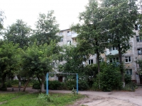 neighbour house: st. Komsomolskaya, house 15. Apartment house