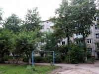 Elektrougli, st Komsomolskaya, house 15. Apartment house