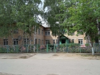 "neighbour house: st. Komsomolskaya, house 27А. nursery school №44 ""Ладушки"""