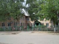 Elektrougli, st Komsomolskaya, house 27А. nursery school
