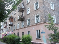 Elektrougli, Komsomolskaya st, house 28. Apartment house