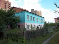 Elektrougli, Komsomolskaya st, house 48. Apartment house