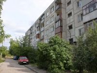 neighbour house: st. Mariinskaya, house 3. Apartment house