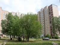 neighbour house: st. Mariinskaya, house 9. Apartment house