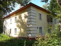 Elektrougli, st Troitskaya, house 4. Apartment house
