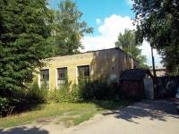 Elektrougli, st Troitskaya, house 5. multi-purpose building