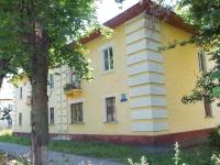 Elektrougli, st Troitskaya, house 6. Apartment house