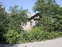 Elektrougli, st Troitskaya, house 7. Apartment house