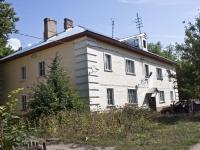 Elektrougli, st Troitskaya, house 8. Apartment house