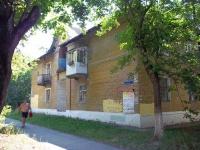 Elektrougli, st Troitskaya, house 12. Apartment house