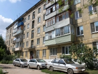 Elektrougli, st Troitskaya, house 31. Apartment house