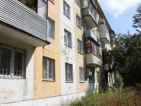 Elektrougli, st Troitskaya, house 35. Apartment house