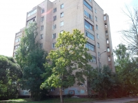 neighbour house: st. Parkovaya, house 31. Apartment house