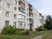 neighbour house: st. Pionerskaya, house 2А. Apartment house