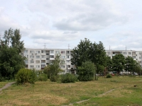 neighbour house: st. Pionerskaya, house 2Б. Apartment house