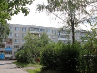 neighbour house: st. Pionerskaya, house 6А. Apartment house