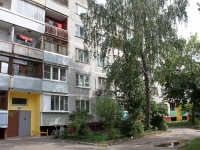 Elektrougli, Pionerskaya st, house 6Б. Apartment house