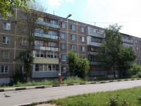 Elektrougli, Pionerskaya st, house 6. Apartment house