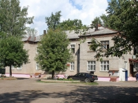 neighbour house: alley. Raduzhny, house 2. Apartment house